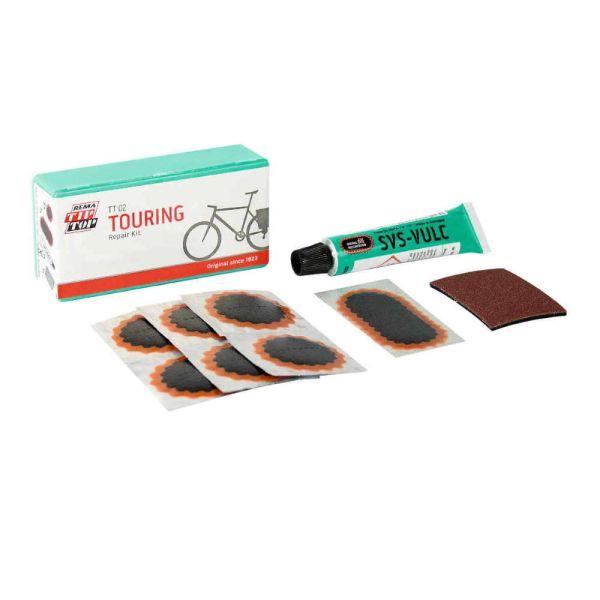Tip Top Flickzeug TT02 - Fahrrad Flickzeug (169744)