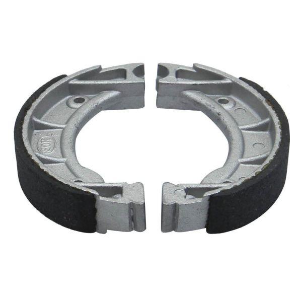 Bremsbacken vorne/hinten 118x20 mm für MCB 1205 1215 1228 1252 (186514)