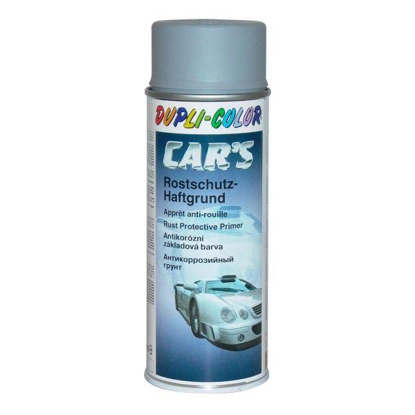 Car's Rallye Rostschutz-Haftgrund grau 400 ml. (DU385889)