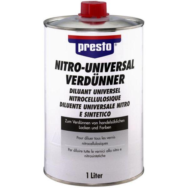 Presto Nitro-Universalverdünnung 1L (PR171642)