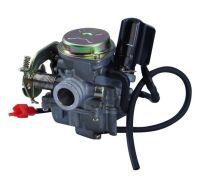 Tuning Vergaser 19mm 4-Takt 50/80ccm für Roller Baotian, Benzhou, Huatian, Rex, MKS, Ecobike, V-Clic (129934)