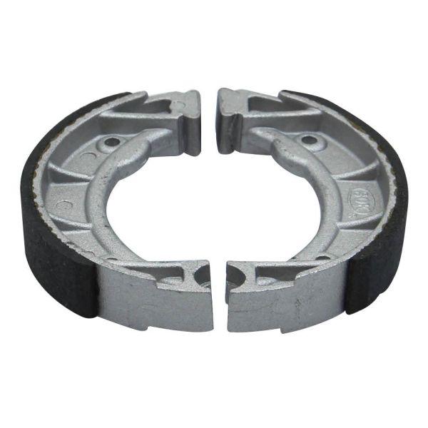 Bremsbacken vorne/hinten 118 x 20 mm für Zündapp Typ 446 ZD 10 20 25 30 40 (446-15.901)