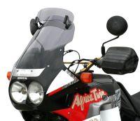 MRA Variotouringscreen VT Grau für HONDA XRV 750 AFRICA TWIN 1990-1992 (4025066085156)