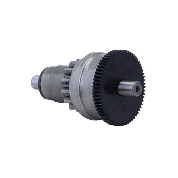 Anlasserfreilauf für 4T China Roller, Baotian, Flex Tech, Fun, Rex, MKS, QMA, QMB, GY6 (145226)