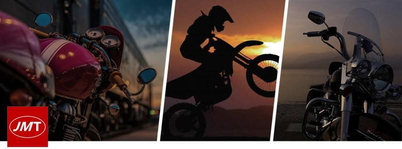 JMT Motorradbatterien