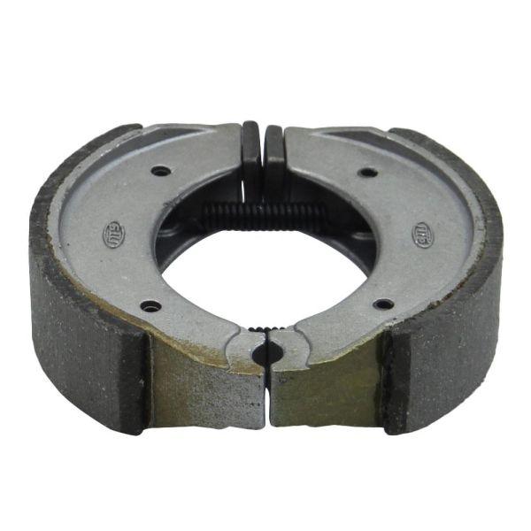 Bremsbacken vorne/hinten 105x25 mm für Puch MV VS DS MC VZ R 50 MC 60 (050.4.4015.0)
