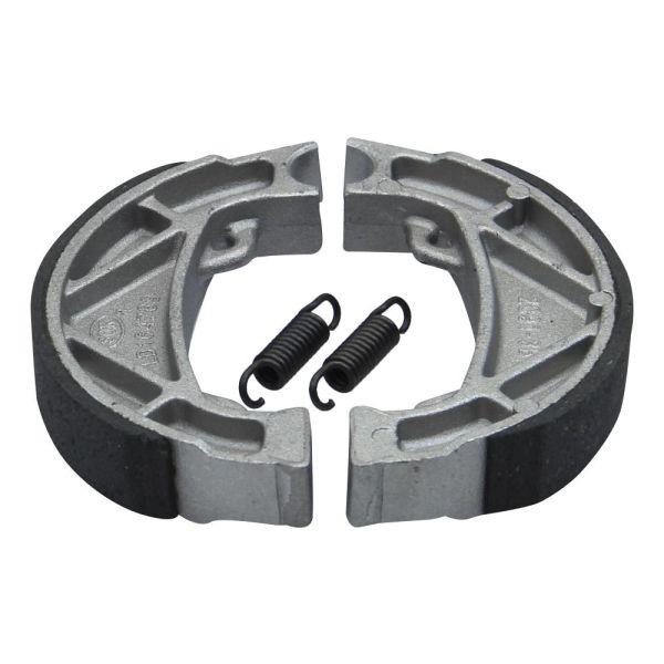 Bremsbacken vorne/hinten 120x20 mm für MCB 1272 1293 1294 (186521)