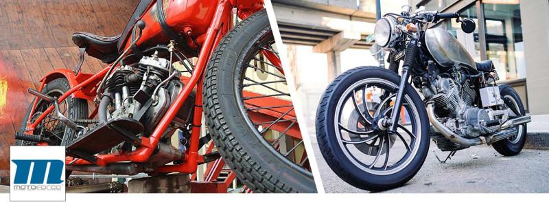 Motoforce Spareparts